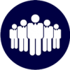 Administration & Accounts Badge