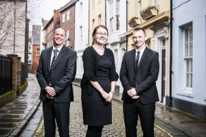 Personal Injury Team