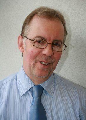 Neil Wharnby Property Clerk
