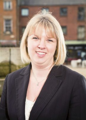 Rebecca Lovel Solicitor