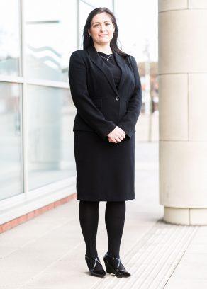 Leanne Turner Solicitor