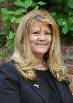 Carole Dobson HUMAN RESOURCES