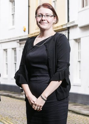 Claire Holland Solicitor