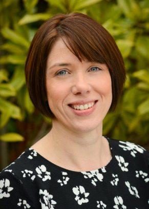 Helen Rawson Litigation Executive
