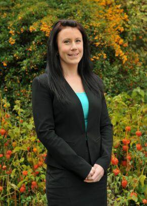 Lauren Hughes Chartered Legal Executive