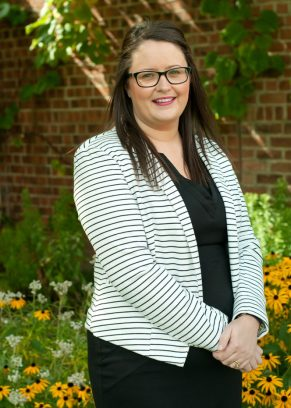 Rebecca Bisby Chartered Legal Executive