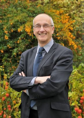 Richard Bancroft Bridlington Branch Manager, Solicitor