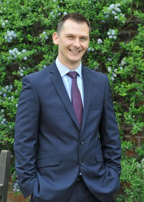 Richard Smith Chartered Legal Executive