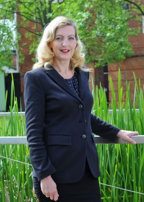 Sarah Clubley Director, Senior Solicitor and Head of Family & Childcare