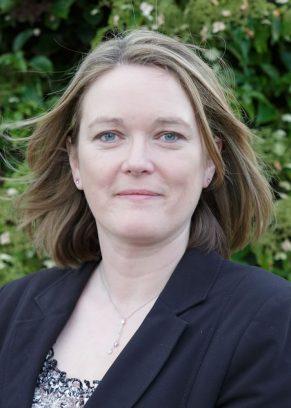 Zoe Atkinson Solicitor