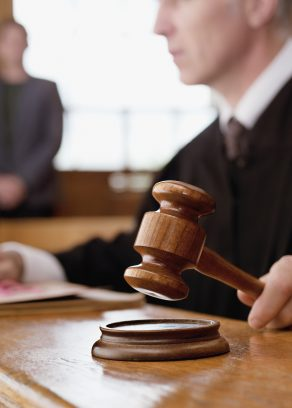 Criminal Defence Claims