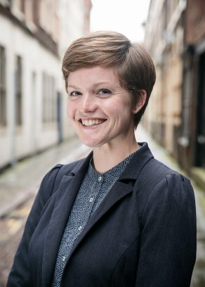 Faye Walker Solicitor