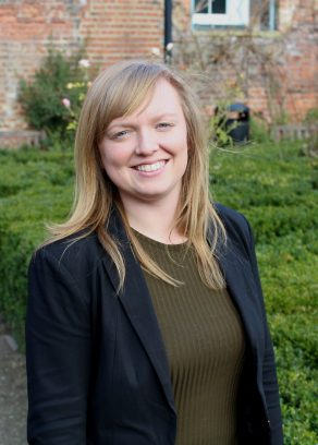 Emma Suthers Accredited Police Station Representative