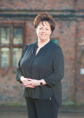 Karen Marshall Family Law Executive ACILEx