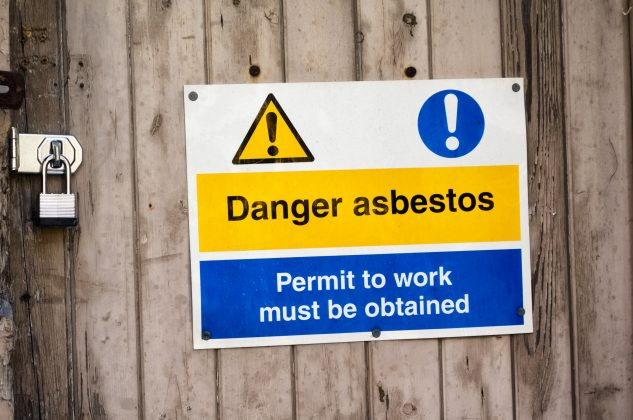 Asbestos Related Diseases