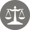 Criminal Defence Badge