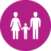 Family & Childcare Badge