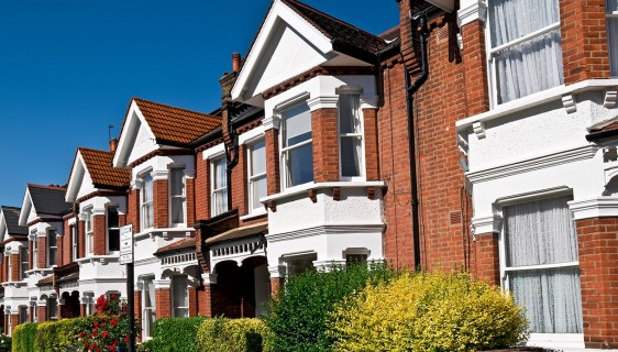 Conveyancing - Buying a Council House
