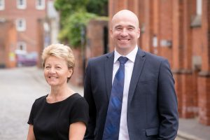 Civil Litigation - Mandy Anfield and Gordon Sewell