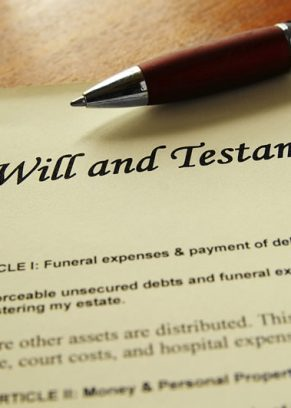 Wills and Probate Claims
