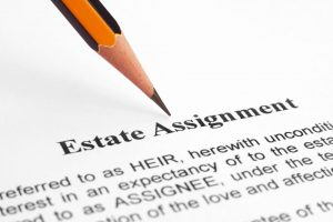 Wills and Probate - Administration of Estate