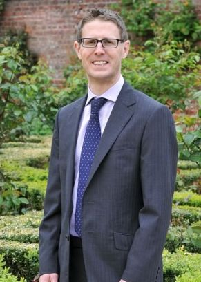 Nick Gray DIRECTOR, SOLICITOR & HEAD OF CLINICAL NEGLIGENCE