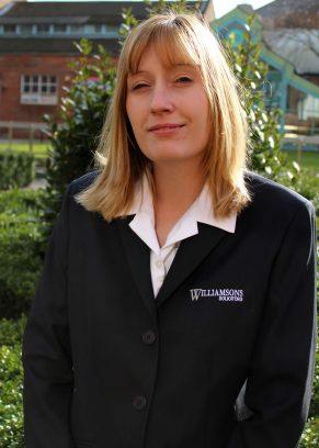 Amanda Hewson Conveyancer