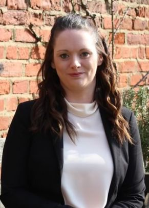 Helen Lennon Trainee Chartered Legal Executive