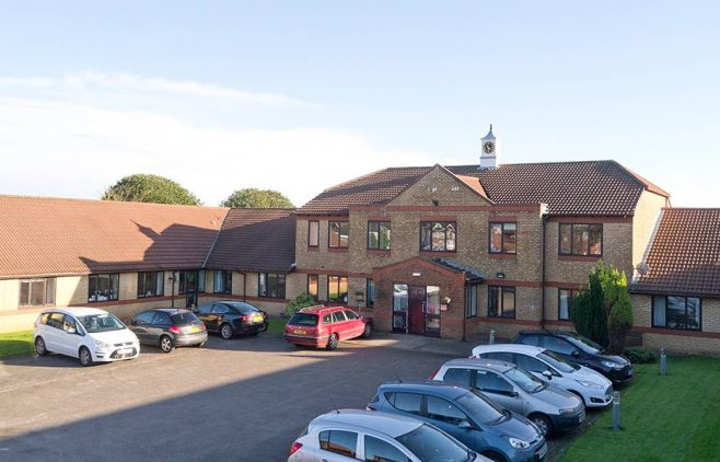 Care Homes In Driffield