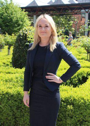 Caitlin MacNamara Solicitor