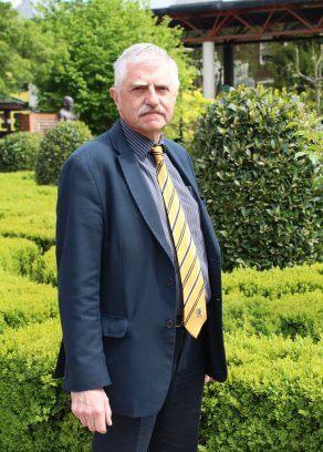 Ed Cunnah Senior Solicitor