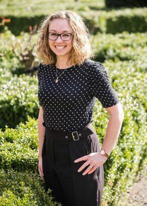 Sarah Jackson SOLICITOR