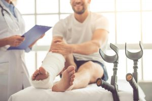 Personal Injury - Williamsons Solicitors