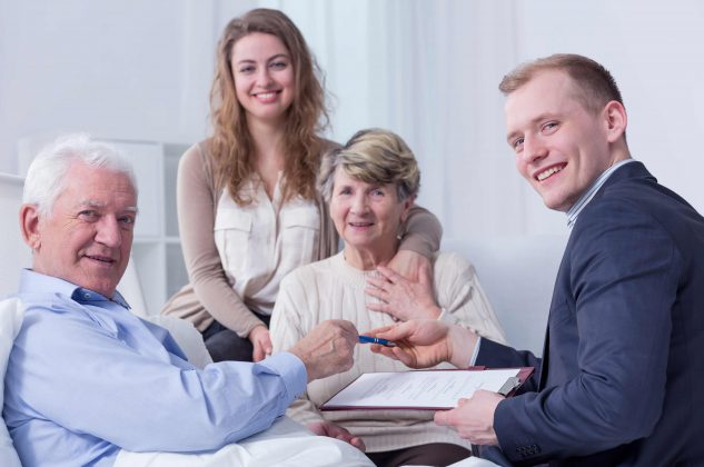 Powers of Attorney (LPA)