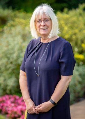 Suzanne Spooner