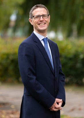 Nick Gray Director, Solicitor and Head of Clinical Negligence