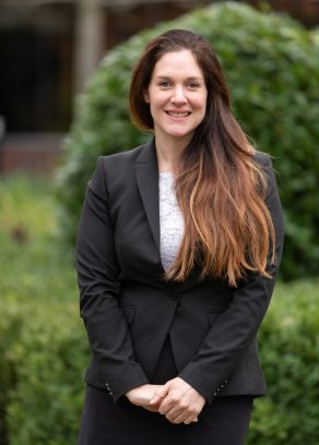 Frances Ledbury Solicitor and Head of Immigration
