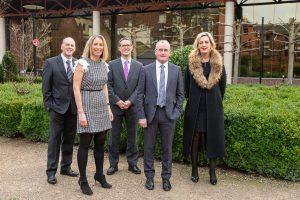 Williamsons Solicitors - Directors