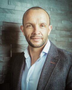 Jamie Baulch